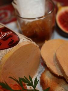Ficelle de Foie gras