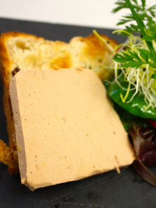 Foie Gras Portion