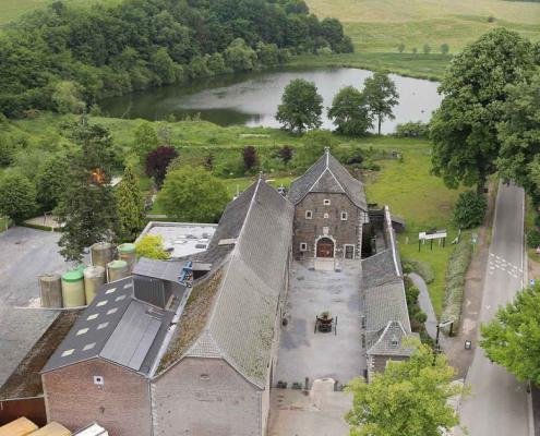 Moulin du Val Dieu