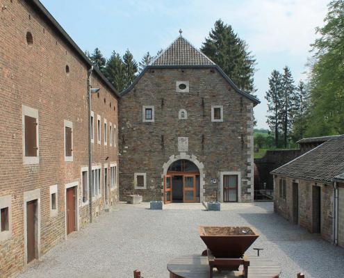 Élevages du Moulin du Val Dieu
